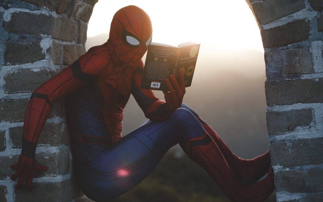 How to Write a Believable Character