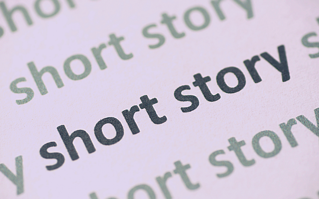 Short Stories: The Gateway To Starting Your Idea