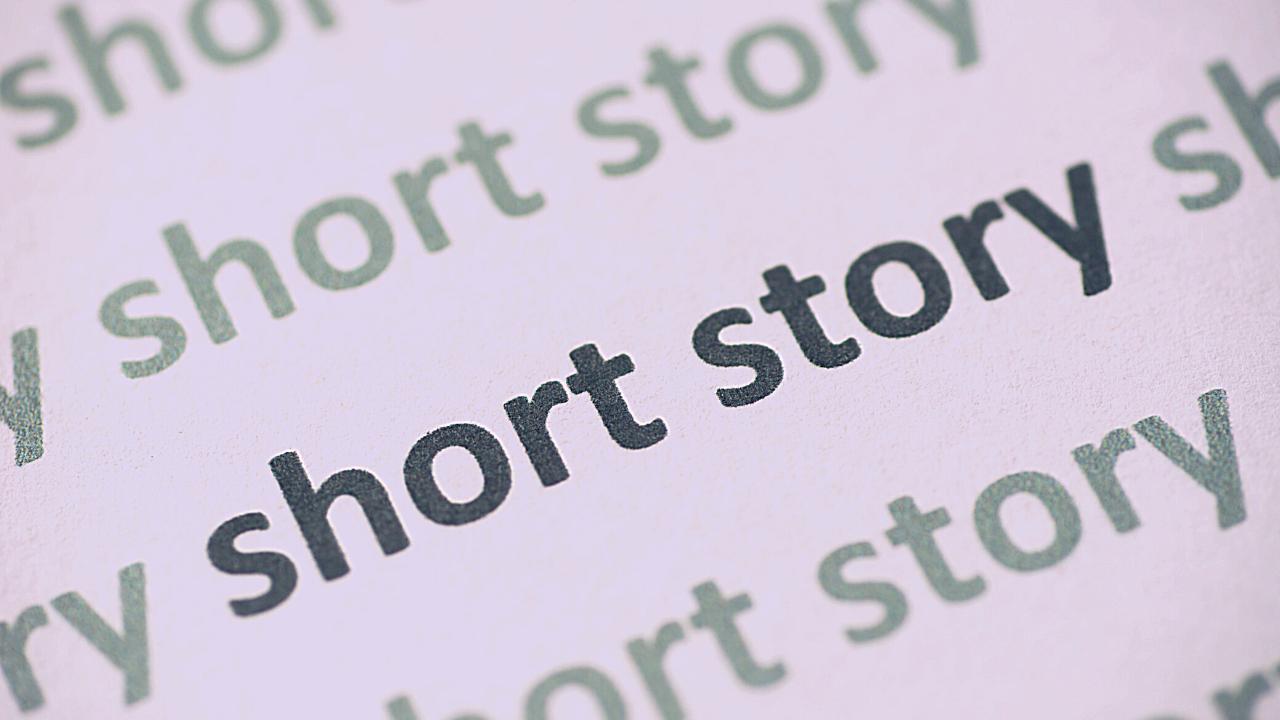 Short Stories | The Writer's Circus | Kazesenken