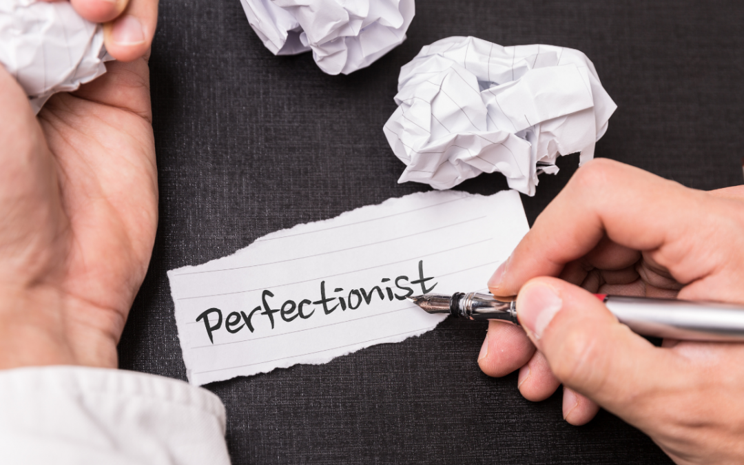 Writers with Perfectionist Tendencies: Let Your Writing Brew