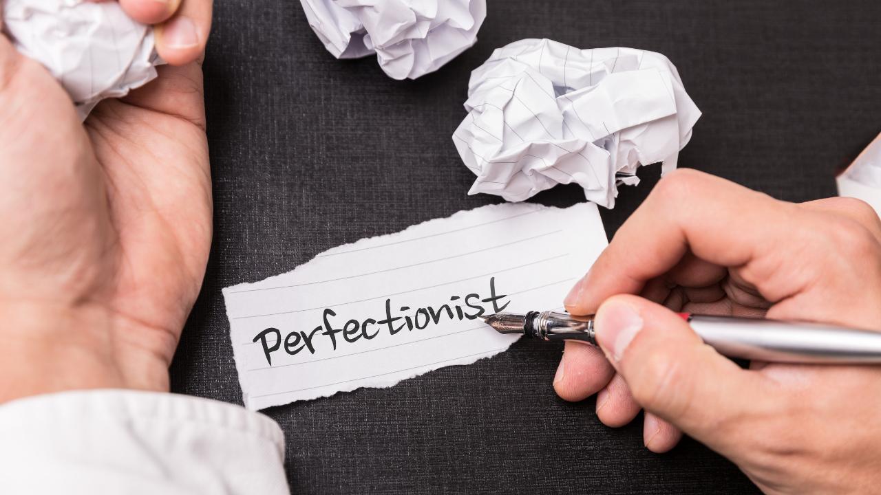 Writers with Perfectionist Tendencies   Kazesenken   The Writer's Circus