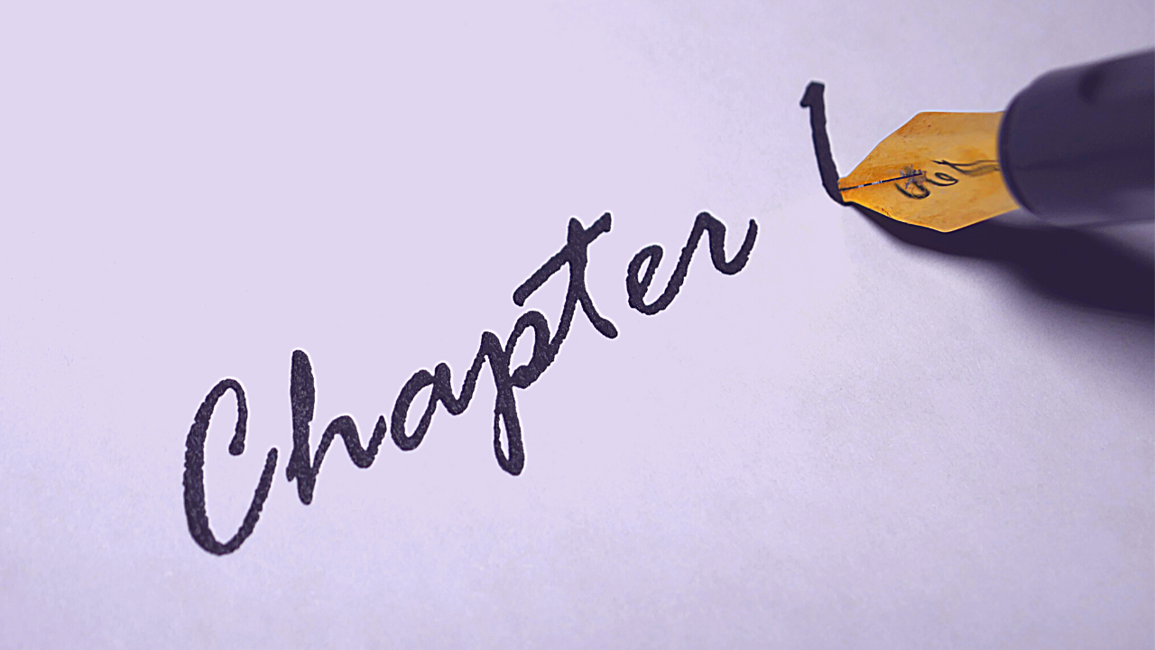 Cliche ways to Start a Novel | The Writer's Circus | Millie