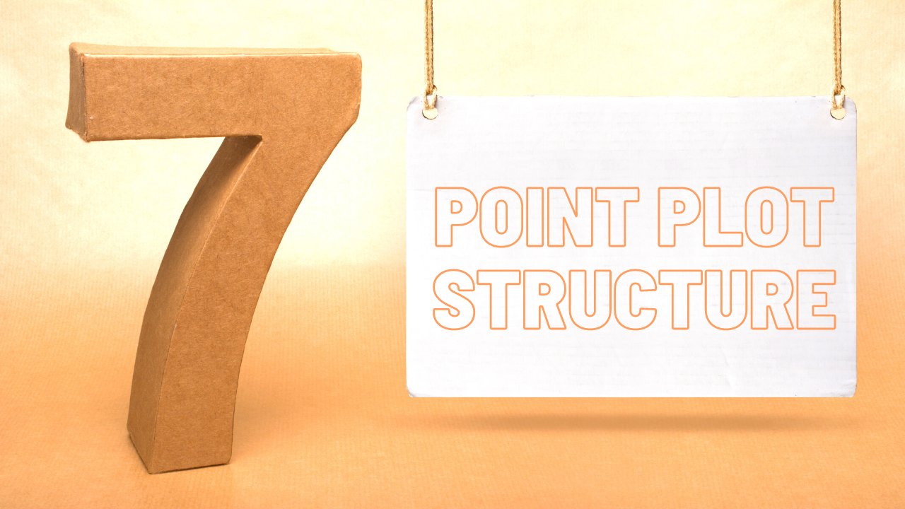 7 Point Plot Structure | The Writer's Circus | T.C. Whitt